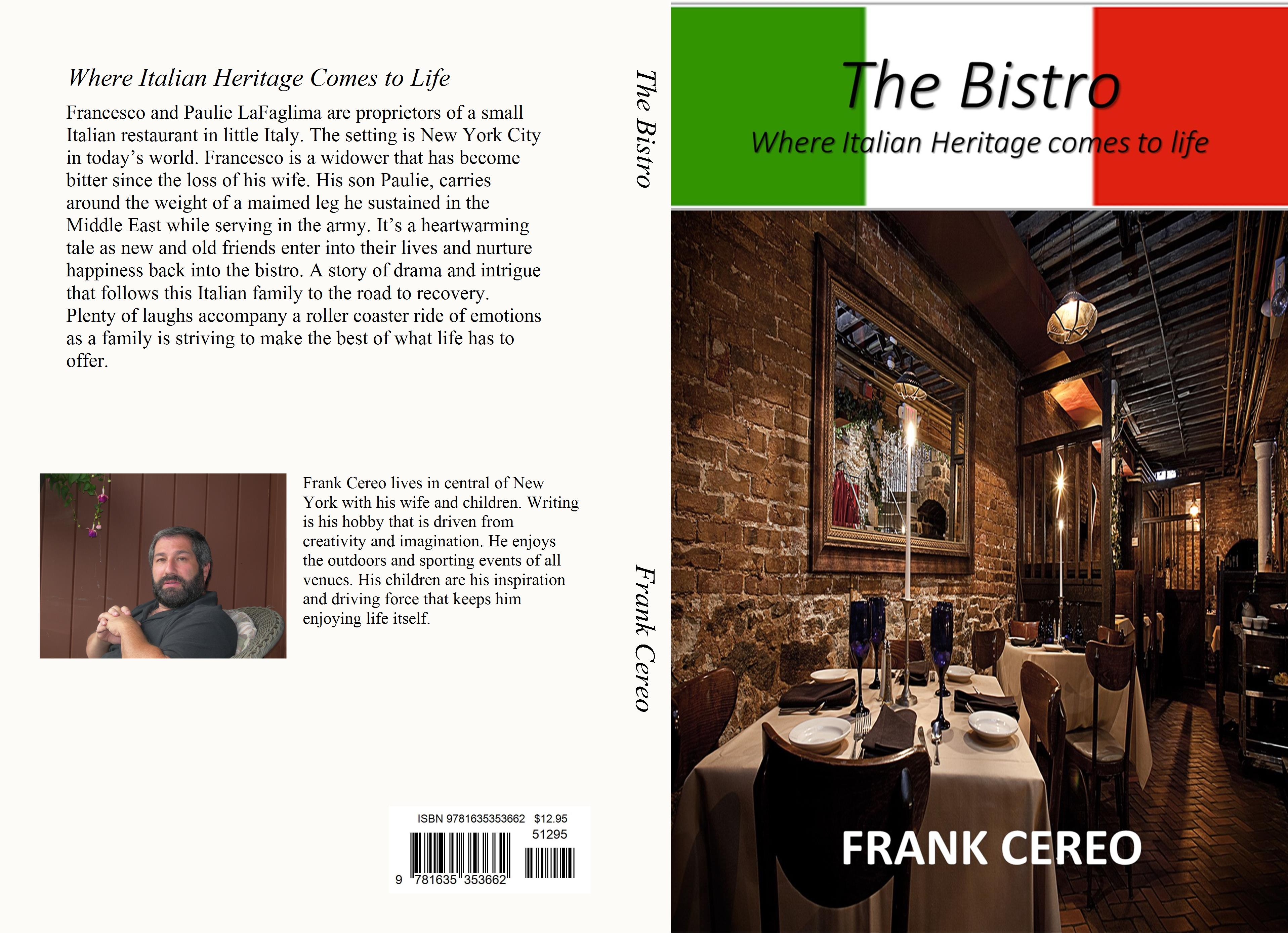 The Bistro cover image
