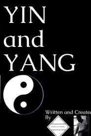 Yin and Yang:A Story of Tw ... cover image