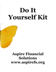 Do It Yourself Kit cover image