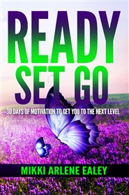 Ready Set Go cover image