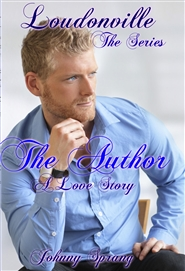 Loudonville, The Series: The Author, A Love Story cover image