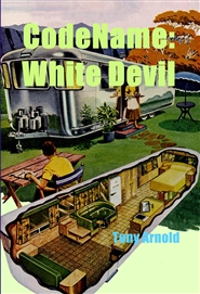 CodeName: White Devil cover image