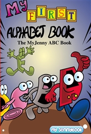 The 72 Hour Shootout ABC MyJennyBook cover image