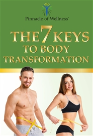 THE 7 KEYS  TO BODY  TRANSFORMATION cover image