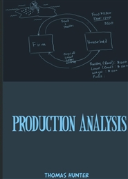 PRODUCTION ANALYSIS cover image