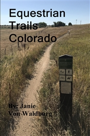 Equestrian Trails Colorado cover image