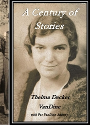 A Century of Stories cover image
