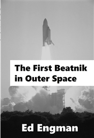 The First Beatnik in Outer Space cover image