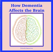 How dementia affects the brain cover image