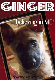 GINGER - BELIEVING IN ME! cover image