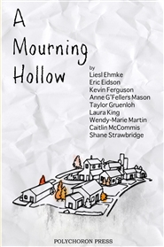 A Mourning Hollow (acting edition) cover image