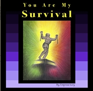 You Are My Survival cover image