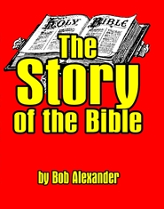 The Story of the Bible cover image