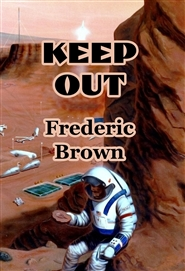 Keep Out cover image