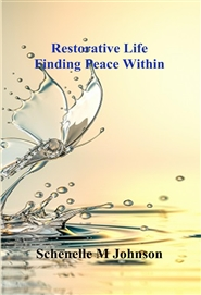 Restorative Life Finding Peace Within cover image