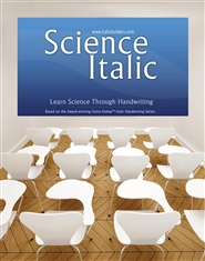 Science Italic cover image