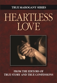 Heartless Love cover image