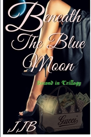 Beneath The Pale Blue Moon cover image