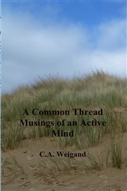 A Common Thread Musings of an Active Mind cover image