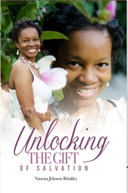 Unlocking The Gift of Salvation cover image