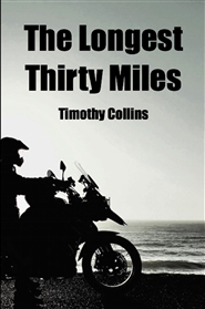 The Longest Thirty Miles cover image