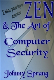 Zen and The Art of Computer Security cover image