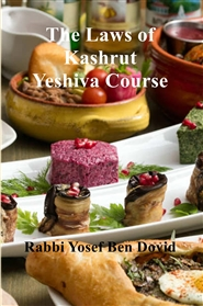 The Laws of Kashrut cover image