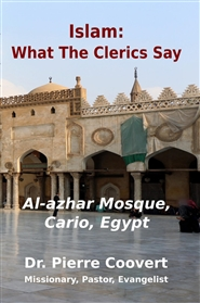 Islam: What The Clerics Say cover image