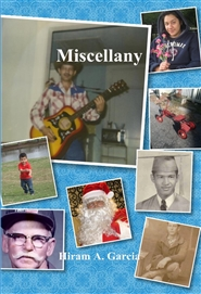 Miscellany cover image