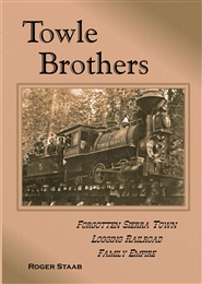 Towle Brothers cover image