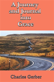 A Journal and Journey into Grace cover image