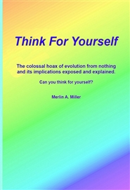 Think For Yourself cover image
