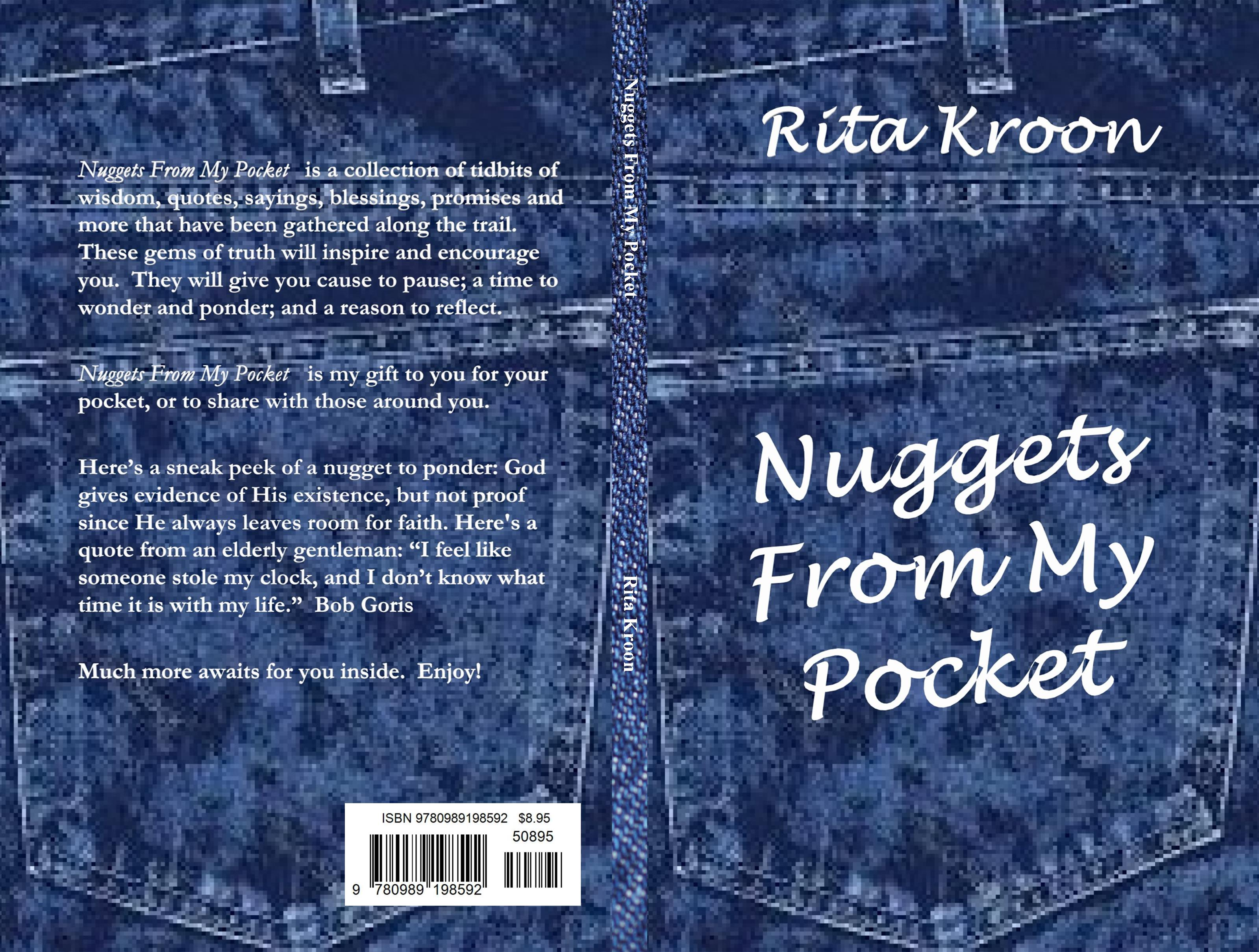 Nuggets from My Pocket cover image