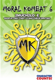 Empowerment Center MK6 Theft, Shoplifting, & Bad Check Writing cover image