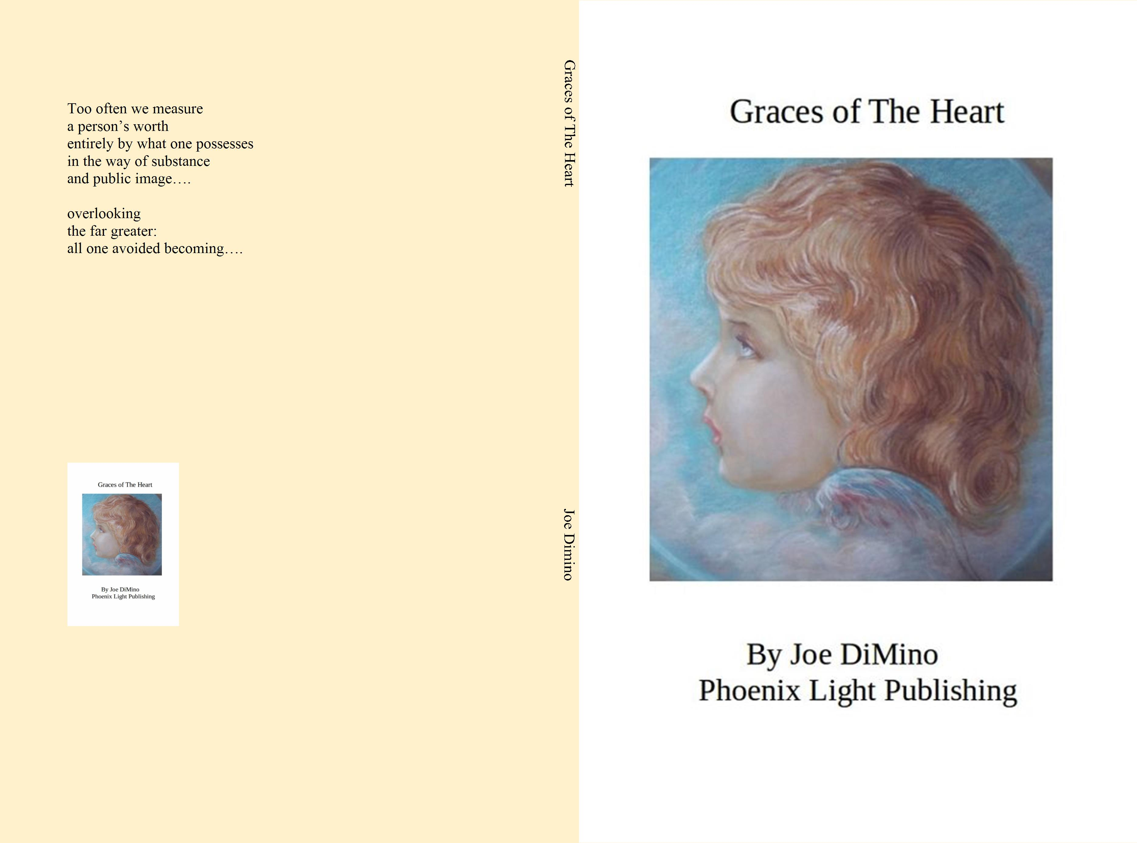 Graces of The Heart cover image