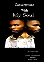 Conversations With My Soul cover image