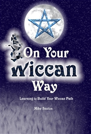 On Your Wiccan Way cover image