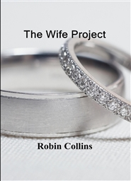 The Wife Project cover image