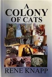 A Colony of Cats cover image