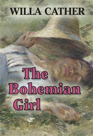 The Bohemian Girl cover image