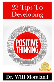 23 Tips To Develop Positive Attitude  cover image