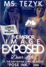 Mirror Image Exposed  cover image