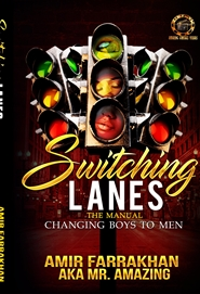 Changing Lanes (Color Edition) cover image