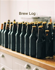 Brew Log cover image