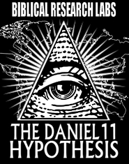 THE DANIEL 11 HYPOTHESIS cover image