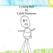Cyborg Ball by Caleb Simmons cover image
