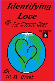 Identifying Love @ The Cosmic Core cover image
