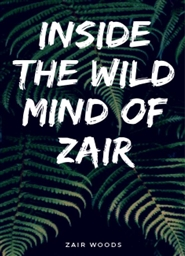 Wild Mind Of Zair cover image