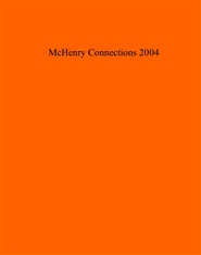 McHenry Connections 2004 cover image
