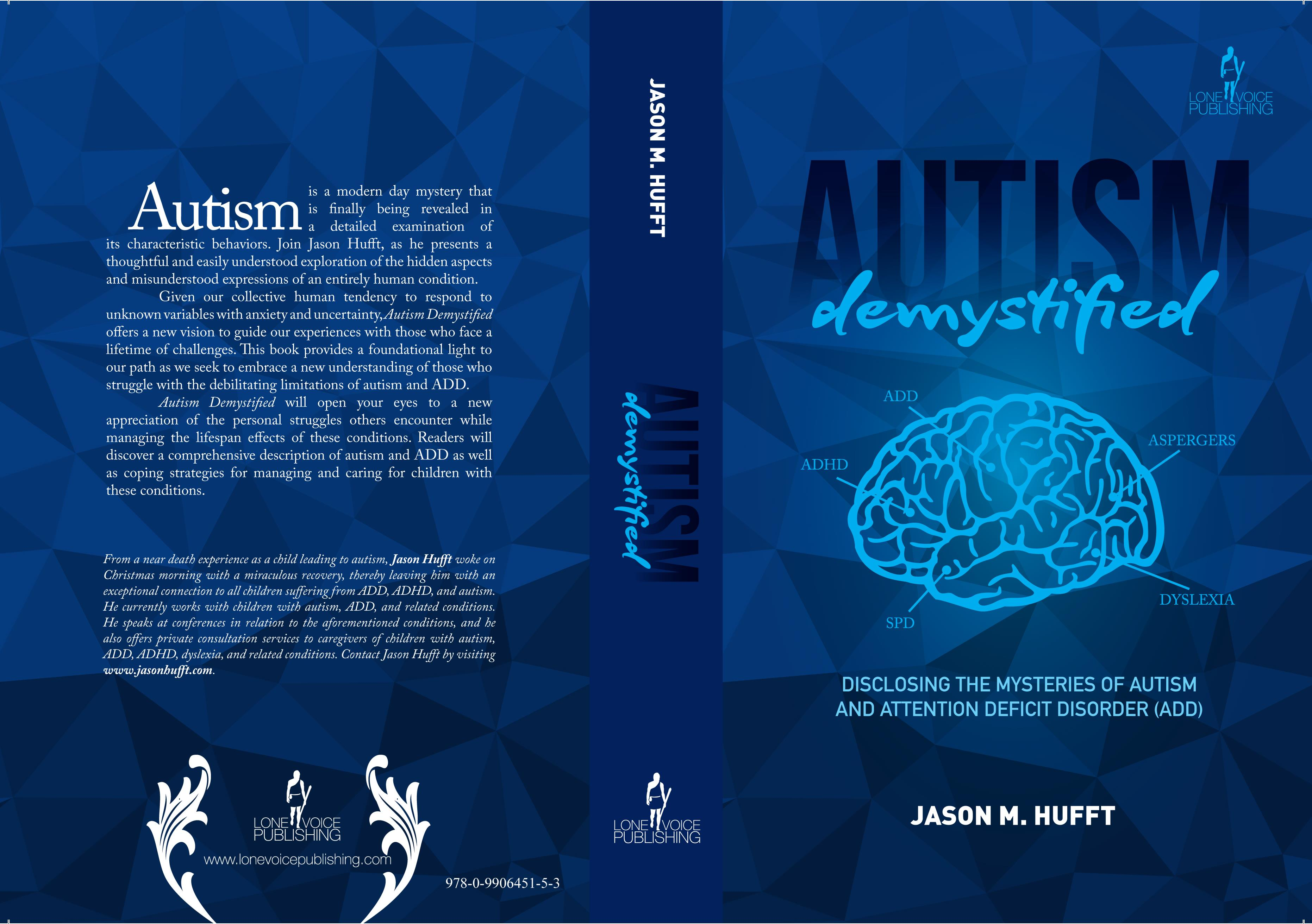 Autism Demystified cover image